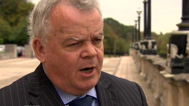 John Dallat said that given the serious nature, the PSNI should review the report