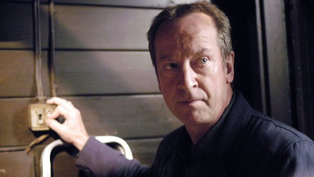 Bill Paterson in Sea of Souls
