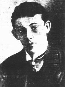 Harold Cottam