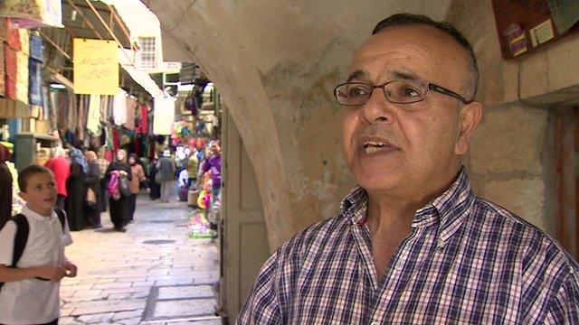 Khaled Saheb