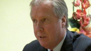 Darryl Stephenson