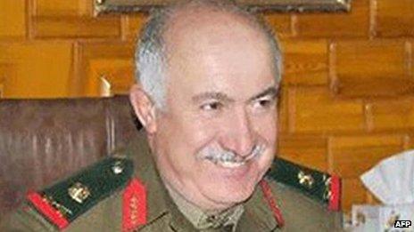 Gen Jamaa Jamaa (file)