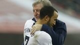 Andros Townsend helped Roy Hodgson's England secure World Cup Qualification