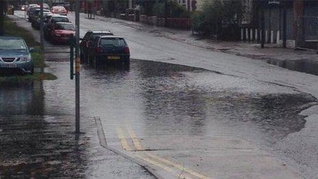 Birchgrove Road, Cardiff