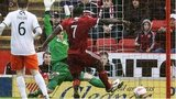 Aberdeen, Calvin Zola, Dundee United