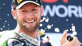 GB's Tom Sykes claims World Superbike title