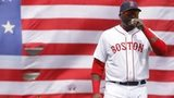 David Ortiz of Boston