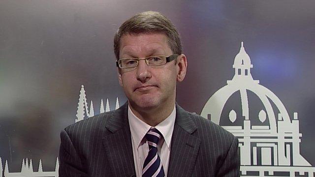 Richard Swannell