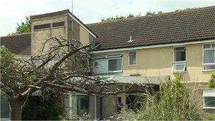 Deeside in Basingstoke