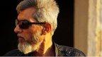 Rebel commander killed in Syria
