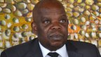 Chief Gaseintswe Malope II