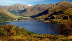 Loch Duich and Glenelg