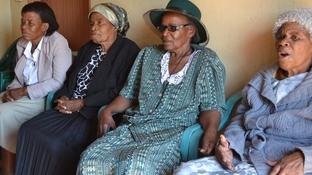 Botswana sisters win property rights