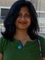 Dr Sreeparna Ghosh