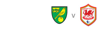 Norwich v Cardiff City