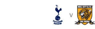 Tottenham v Hull