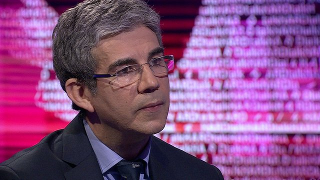 David Nott, conflict-zone surgeon