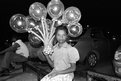 Lachi, 12, balloon seller, Connaught Place, central Delhi