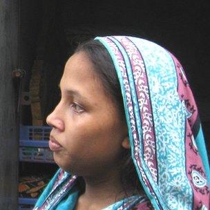 Nazma Aktar