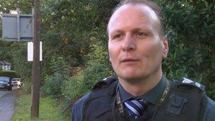 Det Sgt Duncan Wynn
