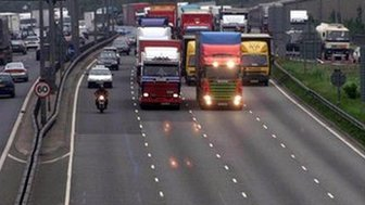 The M25