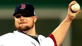 Jon Lester of Boston Red Sox