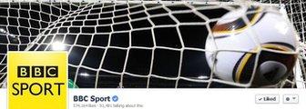 BBC Sport Facebook