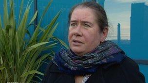 Anne Cadwallader