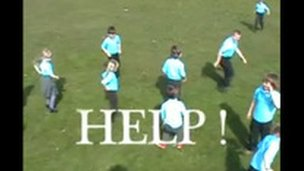 Melvich School video