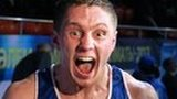 Jason Quigley is assured of a silver medal