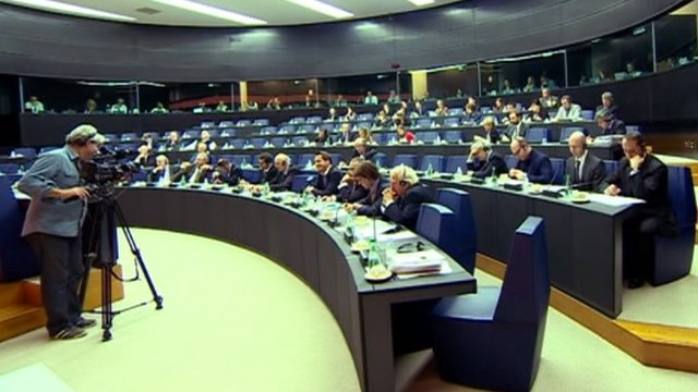 MEPs in the European of Freedom and Democracy group