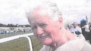 Phyllis Malton