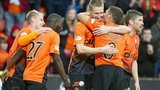 Dundee United beat St Mirren 4-0 at Tannadice