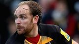 Andy Goode in action for Wasps against Leicester