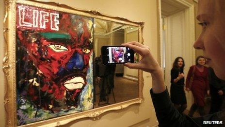 Backlash - Sylvester Stallone