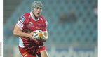 Centre Jonathan Davies is part of a Scarlets side which earn a 16-16 draw with Zebre in Italy.