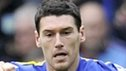 Everton midfielderGareth Barry
