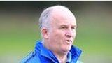 Ballinamallard boss Whitey Anderson is hit with three-match ban