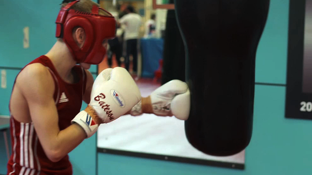 GB's next generation of boxers
