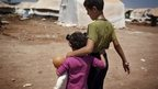Polio outbreak in Syria confirmed