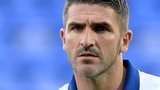 Tranmere Rovers striker Ryan Lowe