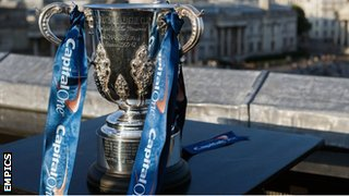The Capital One Cup