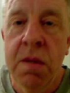 Alan John Giles