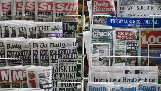 The future of press regulation will be decided by the Privy Council