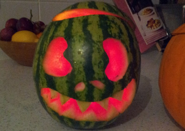 Your creepy and creative pumpkin carvings cbbc newsround