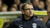 Hibs boss Pat Fenlon