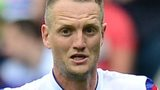 QPR defender Clint Hill
