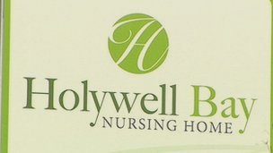 Holywell Bay Nursing Home