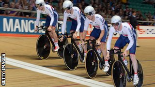 Track World Cup