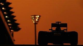 Abui Dhabi GP